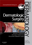 Dermatologic Surgery cover